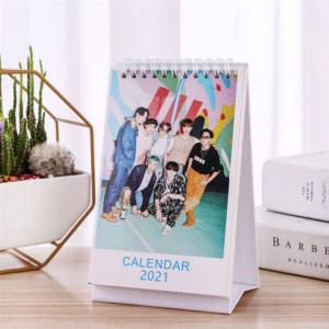 BTS CALENDAR 3.1