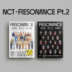NCT RESONANCE PT2