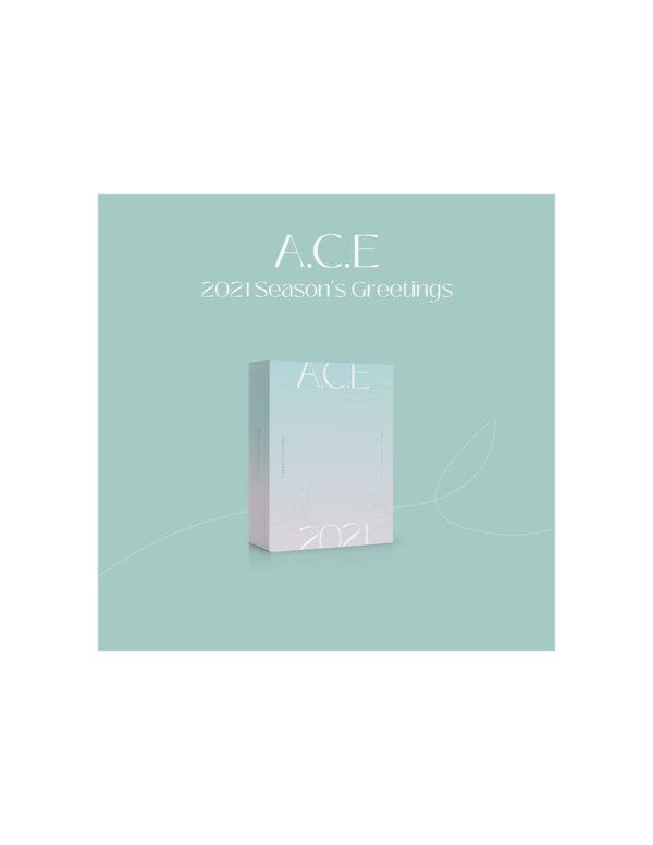 ace ace 2021 season s greetings