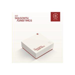 cix 2021 seasons greetings