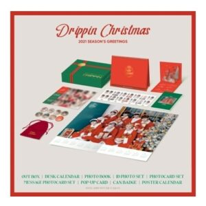 drippin 2021 christmas package 1