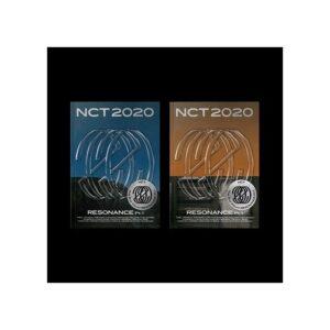 nct 2020 2nd album resonance pt1