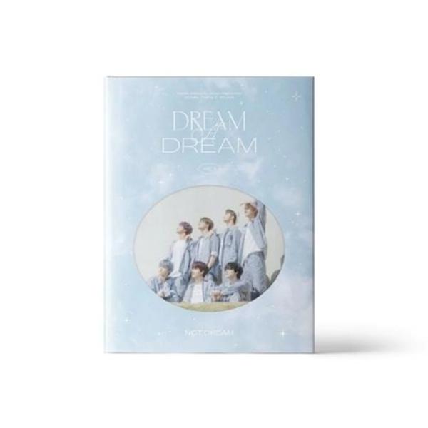 NCT DREAM PHOTO BOOK DREAM A DREAM 1