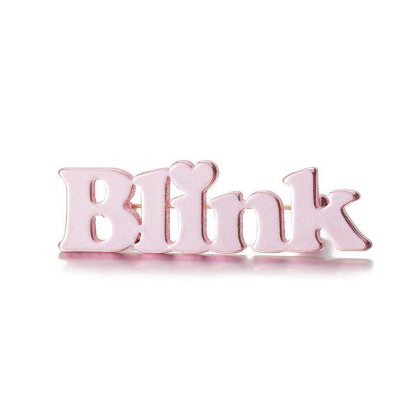 BLACKPINK broche para Blinks