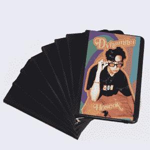 BTS DYNAMITE Notebook