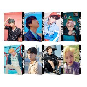 BTS Photocards Jin