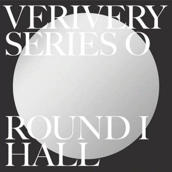 VERIVERY SERIES O ROUND 1 HALL B y