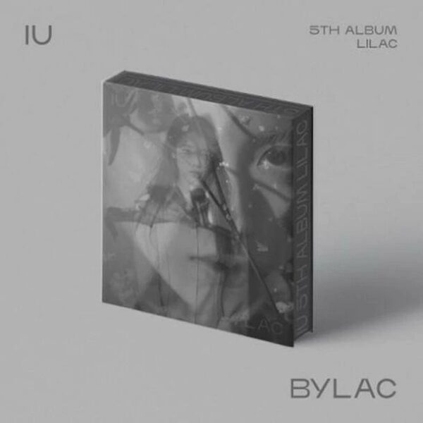 IU Vol.5 LILAC BYLAC Ver