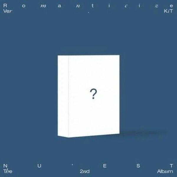 KiT Album NU EST Vol