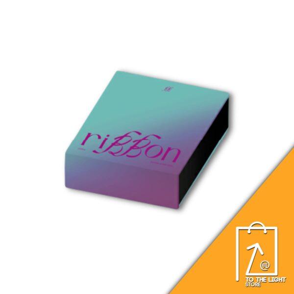 1st Mini riBBon de BAMBAM GOT7 riBBon Ver.