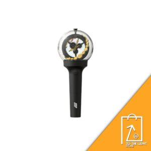 Light Stick OFFICIAL de ONF Photo Card Gift