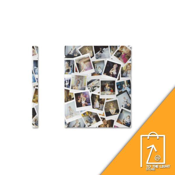Photobook de Rose BLACKPINK R Special Edition Benefit Gift