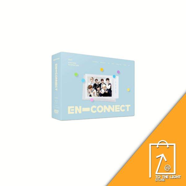 2021 ENHYPEN FANMEETING EN CONNECT DVD fanmeeting recording