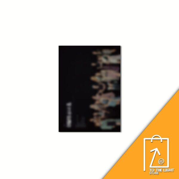 4th Mini de LOONA C Ver. Disponible Poster