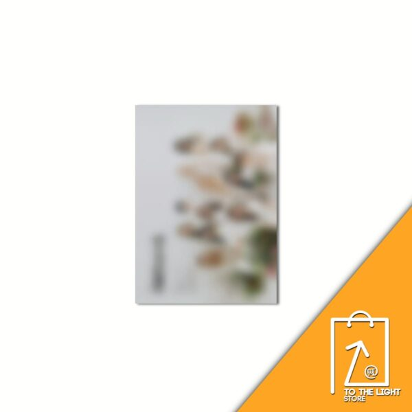 4th Mini de LOONA D Ver. Disponible Poster