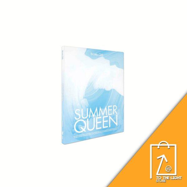 5th Mini de BRAVE GIRLS Summer Queen Random Ver. Poster 2