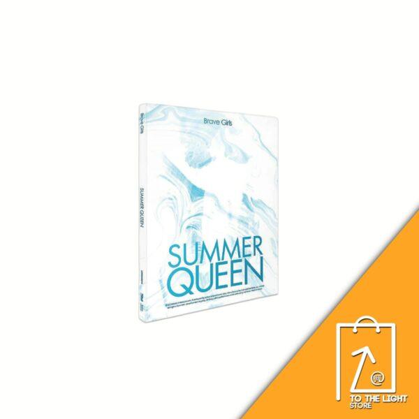 5th Mini de BRAVE GIRLS Summer Queen Random Ver. Poster 3