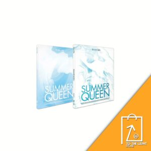 5th Mini de BRAVE GIRLS Summer Queen SET Ver. Poster