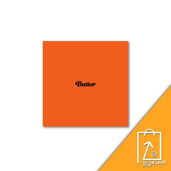 Album de BTS Butter Random Ver. Poster 2
