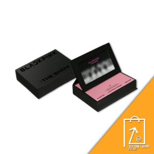 BLACKPINK 2021 THE SHOW DVD Benefit Gift