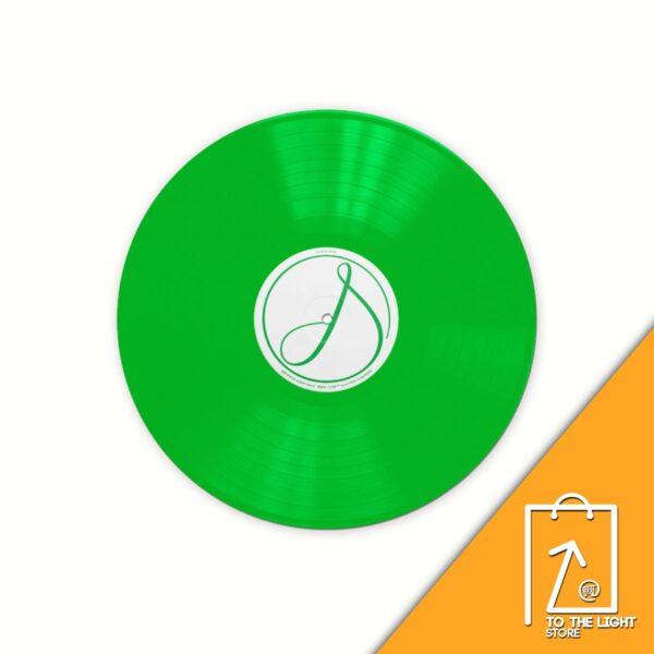 Special Album de JOYRED VELVET Hello Limited Edition LP Ver.