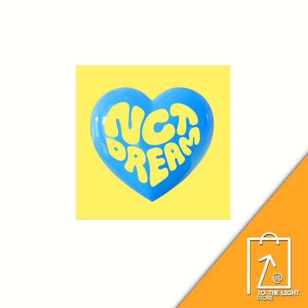 Vol.1 NCT DREAM Repackage Hello Future Photobook Ver. Cover Random