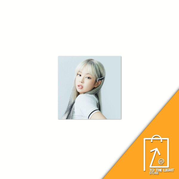 1st FULL ALBUM de BLACKPINK THE ALBUM Version Japonesa Standard Edition CD....