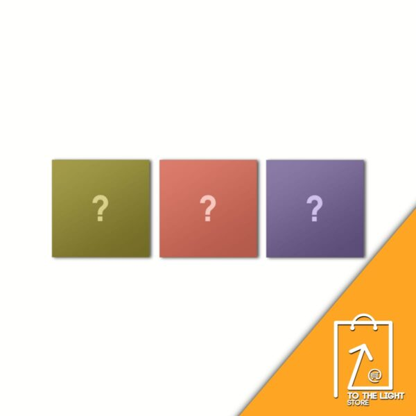 1st Mini Album de KIM WOOJIN Ex STRAYKIDS The moment 未成年 A MINOR. A Ver B Ver y C Ver Disponibles.