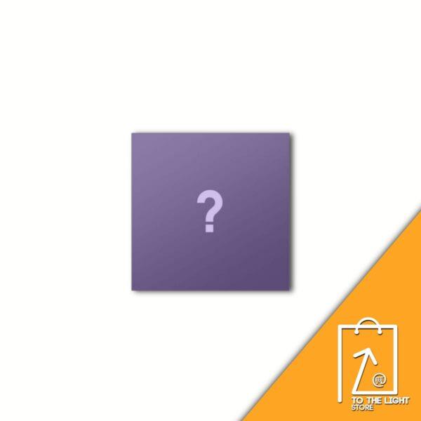 1st Mini Album de KIM WOOJIN Ex STRAYKIDS The moment 未成年 A MINOR. C Ver.