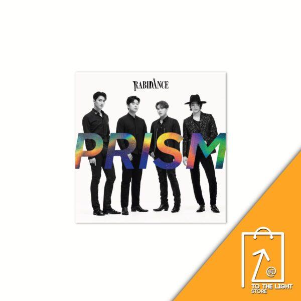 1st Mini Album de RABIDANCE PRISM