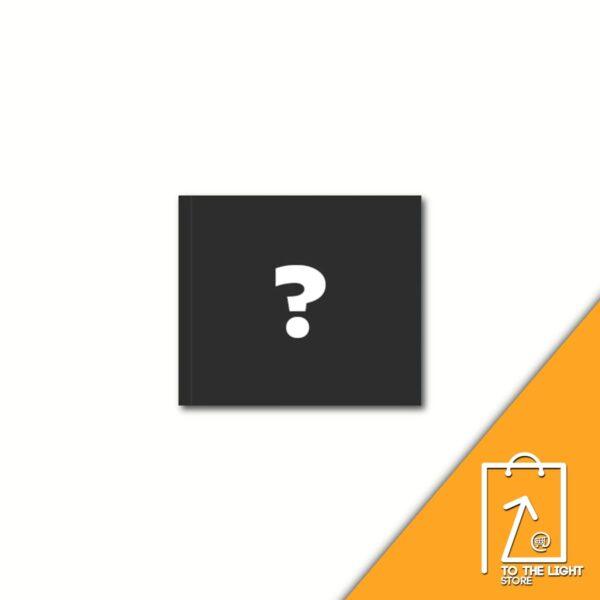 Album emergente de verano de ONF POPPING Ver 12C