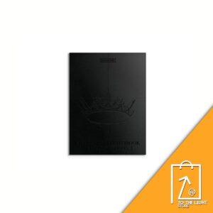 BLACKPINK 41 THE ALBUM PhotoBook LIMITED EDITION