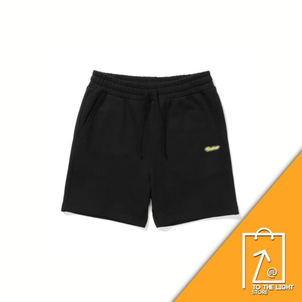BTS Butter Goods Short Pants black