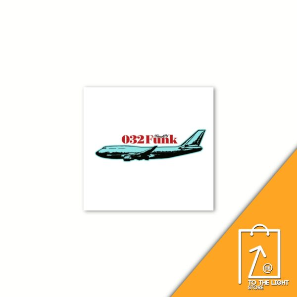 EP Album de BewhY 032 Funk