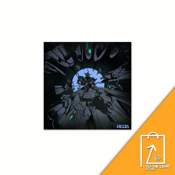 EP Album de Khundi Panda MODM Original Saga