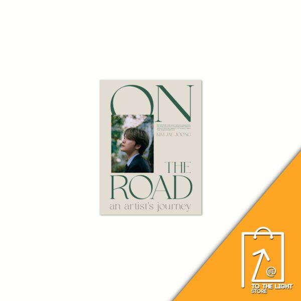 KIM JAE JOONG JYJ TVXQ ON THE ROAD AN ARTISTS JOURNEY SOUNDTRACK