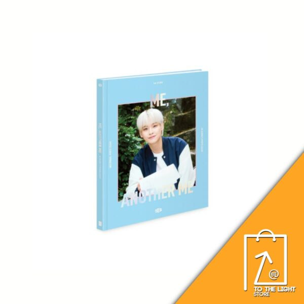 SF9 IN SEONG o PHOTO ESSAY ME ANOTHER ME