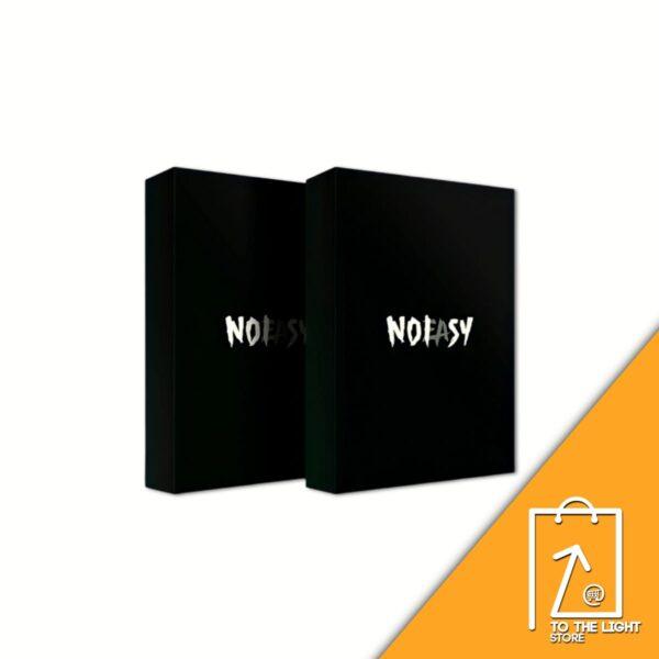 Stray Kids Vol.2 NOEASY Version estandarRandom Ver