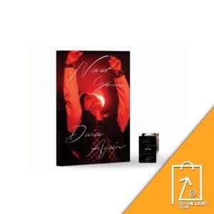 TAEMIN Beyond Live Photo Story Book NEVER GONNA DANCE AGAIN