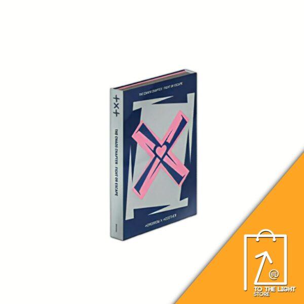 TXT Album Chaos Chapter FIGHT OR ESCAPE Escape Ver.