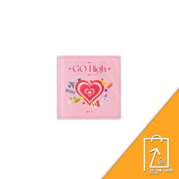 1st Mini Album de Hi L Go High