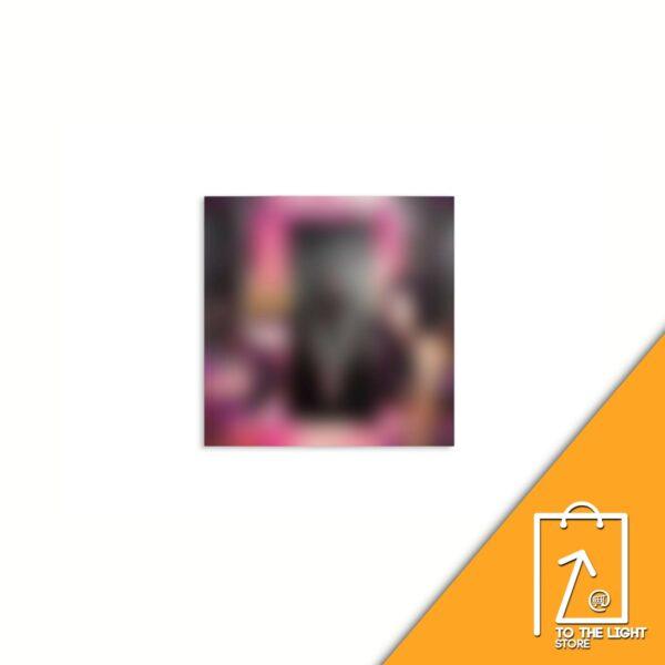 1st Mini Album de KWON EUNBI Ex de IZONE OPEN OUT Ver.