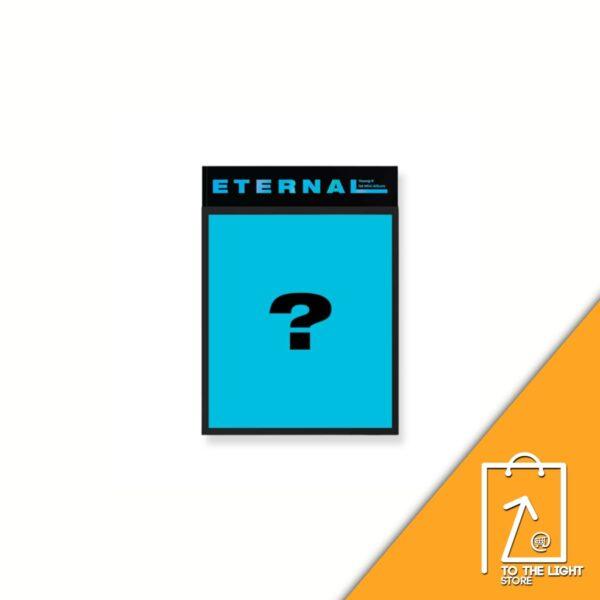 1st Mini Album de Young K Eternal
