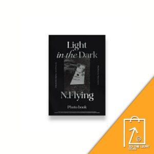 1st Photo Book de N.Flying Light in the Dark