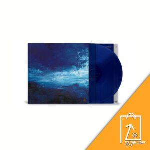 3rd FULL ALBUM de AKMU 항해 SAILING LP Ver. 2nd ANNIVERSARY LIMITED EDITION