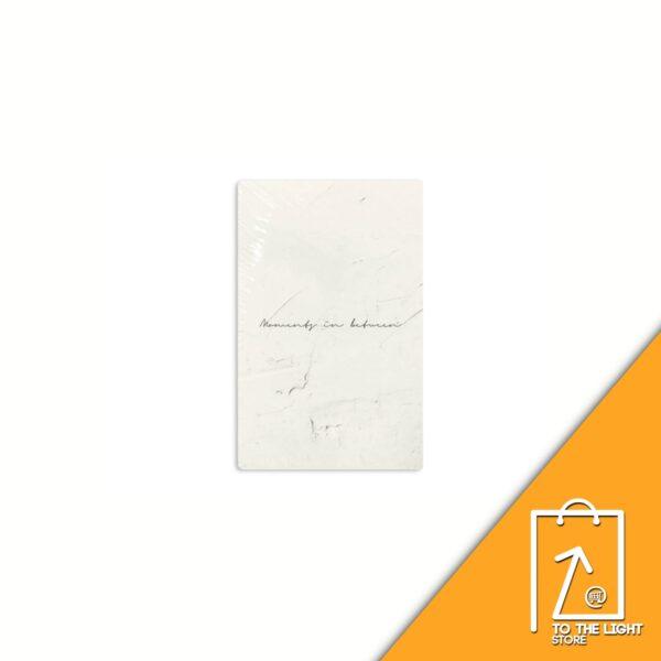 9th Album de NELL Moments In Between