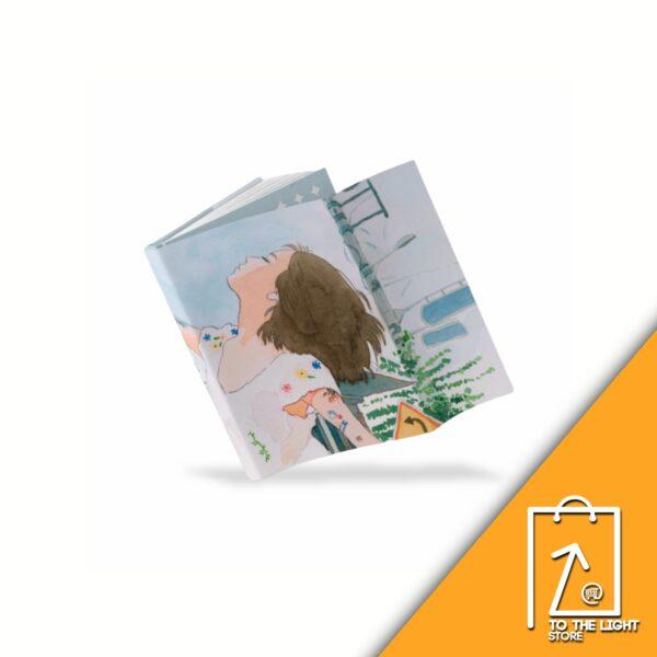 Album de Baek Yerin Present