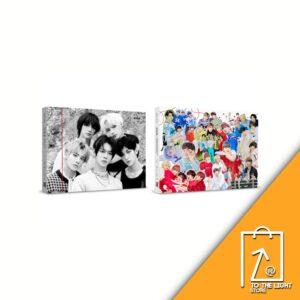 TXT HOUR SET 3rd Photobook Extended Edition
