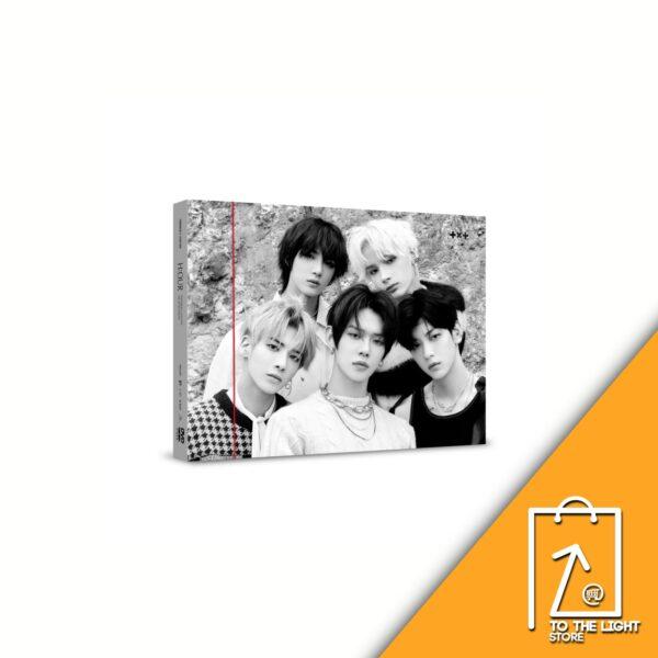 TXT The 3rd Photobook HOUR In Suncheon