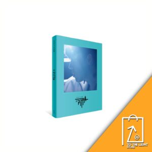 1st Album de PITTA KANG HYUNG HO Forastella ID PITTA